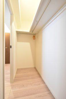 中央マンション 洋室1