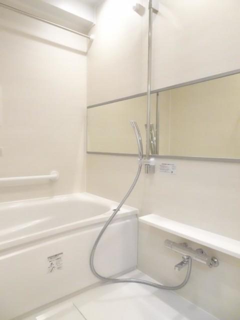 エクセルシオール新宿戸山 浴室