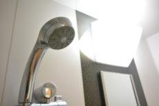 グランジュール明大前 浴室