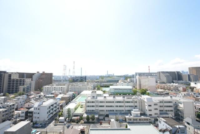 ツインシティ東砂アネックス 洋室5