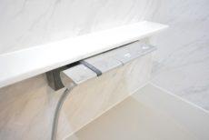 グランヴェール恵比寿 浴室