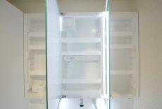 クリオ恵比寿弐番館 洗面室