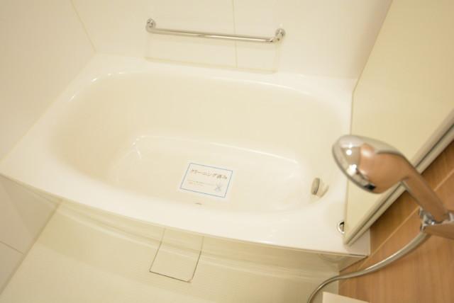 クレヴィア恵比寿 浴室