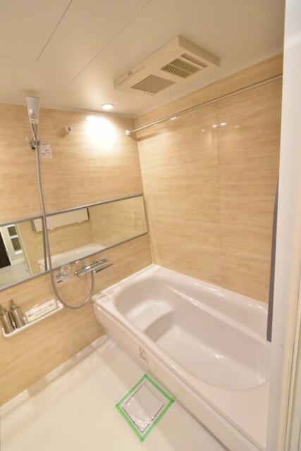 ブロードウェイ (23)浴室