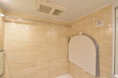 ブロードウェイ (26)浴室
