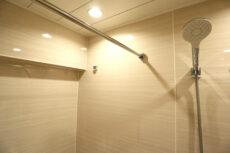 シャンボール常盤松f 浴室 (2)