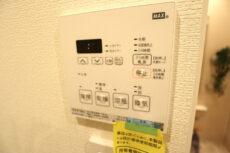 シャンボール常盤松f 浴室 (3)