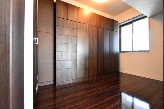 インプレストタワー芝浦エアレジデンス 洋室3