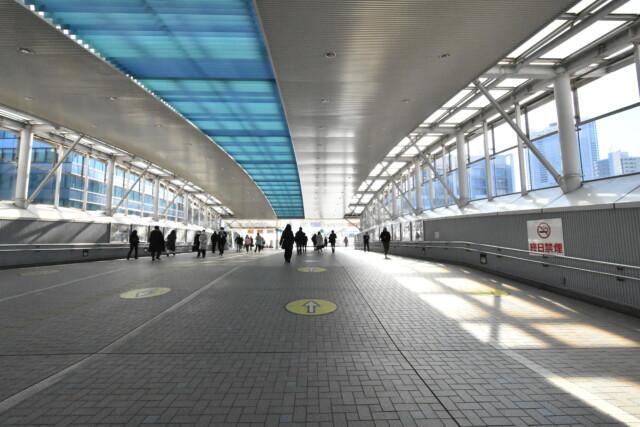 インプレストタワー芝浦エアレジデンス 田町駅