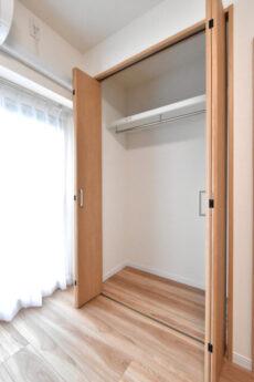 朝日目白台マンション 洋室2