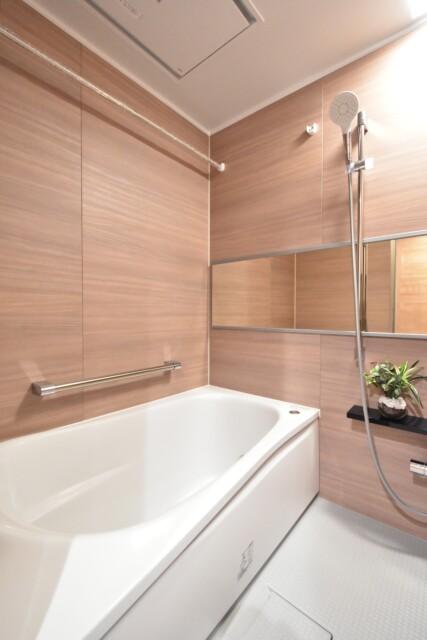 グランドメゾン目黒南 浴室