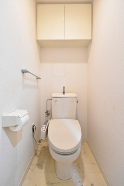 リシェ大井 トイレ