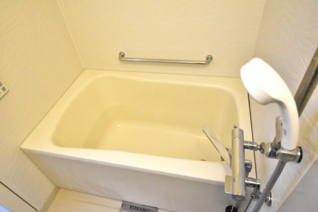 リシェ大井 浴室