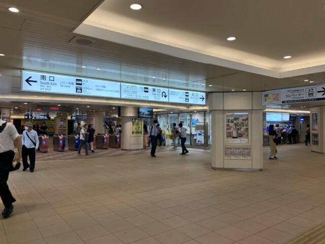 本厚木駅前2