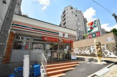 市ヶ谷駅周辺 飲食店・店舗