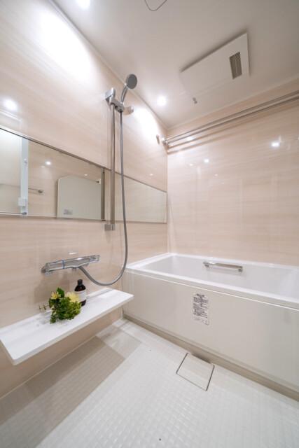 ウィン目黒 浴室