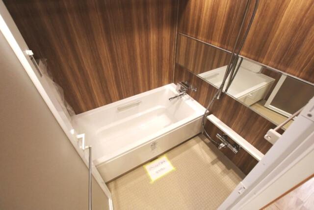 住建第6ハイプレース 浴室