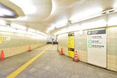 市ヶ谷駅 (8)