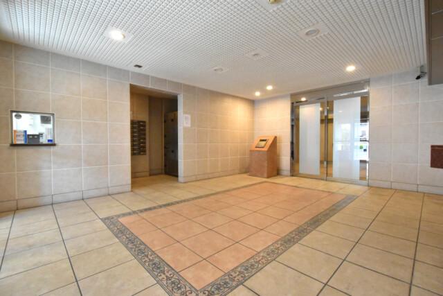 蔵前アムフラットⅡ ホール