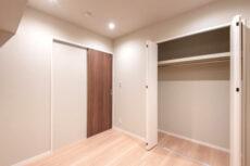 池田山コープ 洋室2
