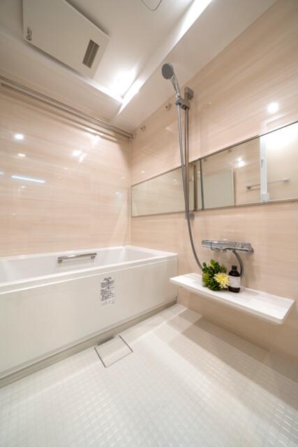 イトーピア目黒青葉台 浴室