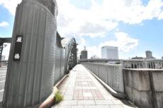 蔵前駅 周辺 厩橋