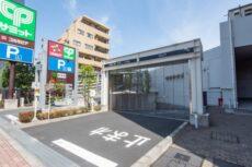 クラッシィタワー東中野 駐車場