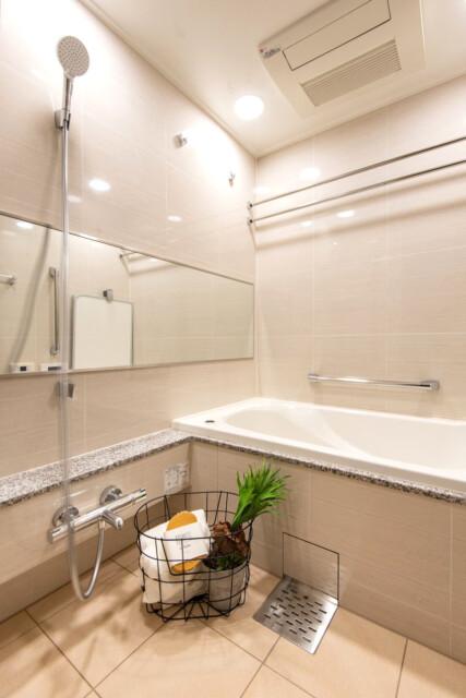 クラッシィタワー東中野 浴室